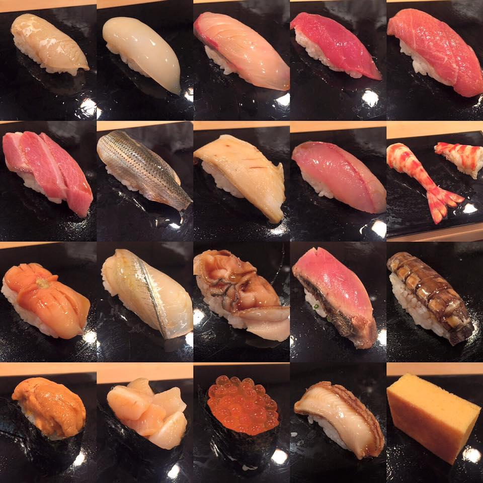 Troy Sushi Restaurant