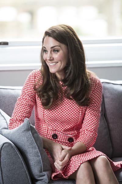 Duchess+Cambridge+Attends+Launch+Maternal+ZSBCNdogfNXl