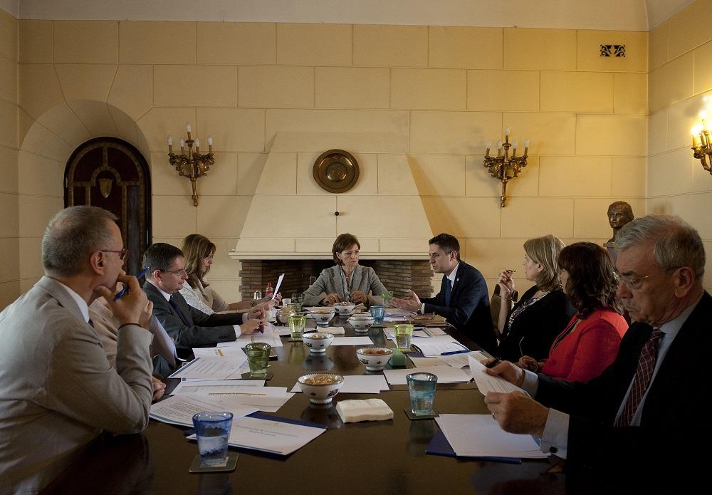 Fundaţia-Principesa-Margareta-a-României-reuniune-la-Palatul-Elisabeta-4martie2017-5