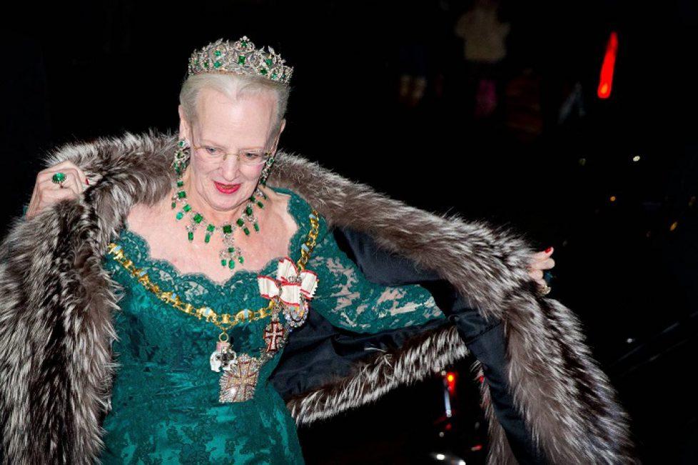 Queen-Margrethe