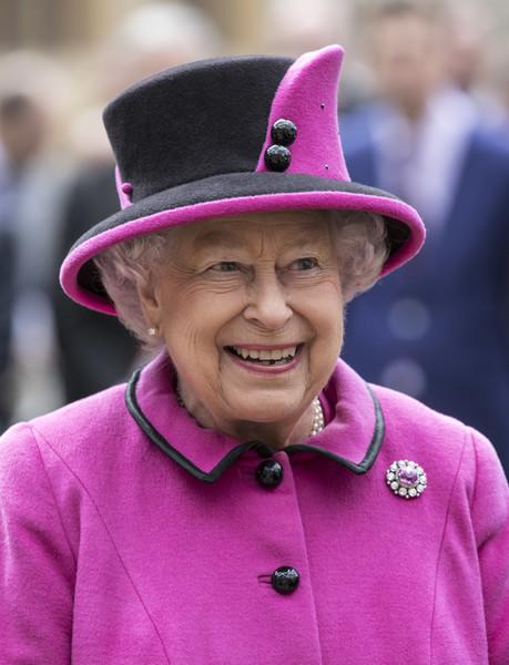 Queen+Celebrates+40th+Anniversary+Motability+g3wnL2f2G8El