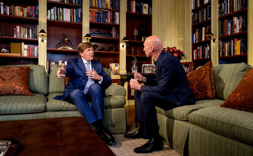 interview-koning-50-jaar