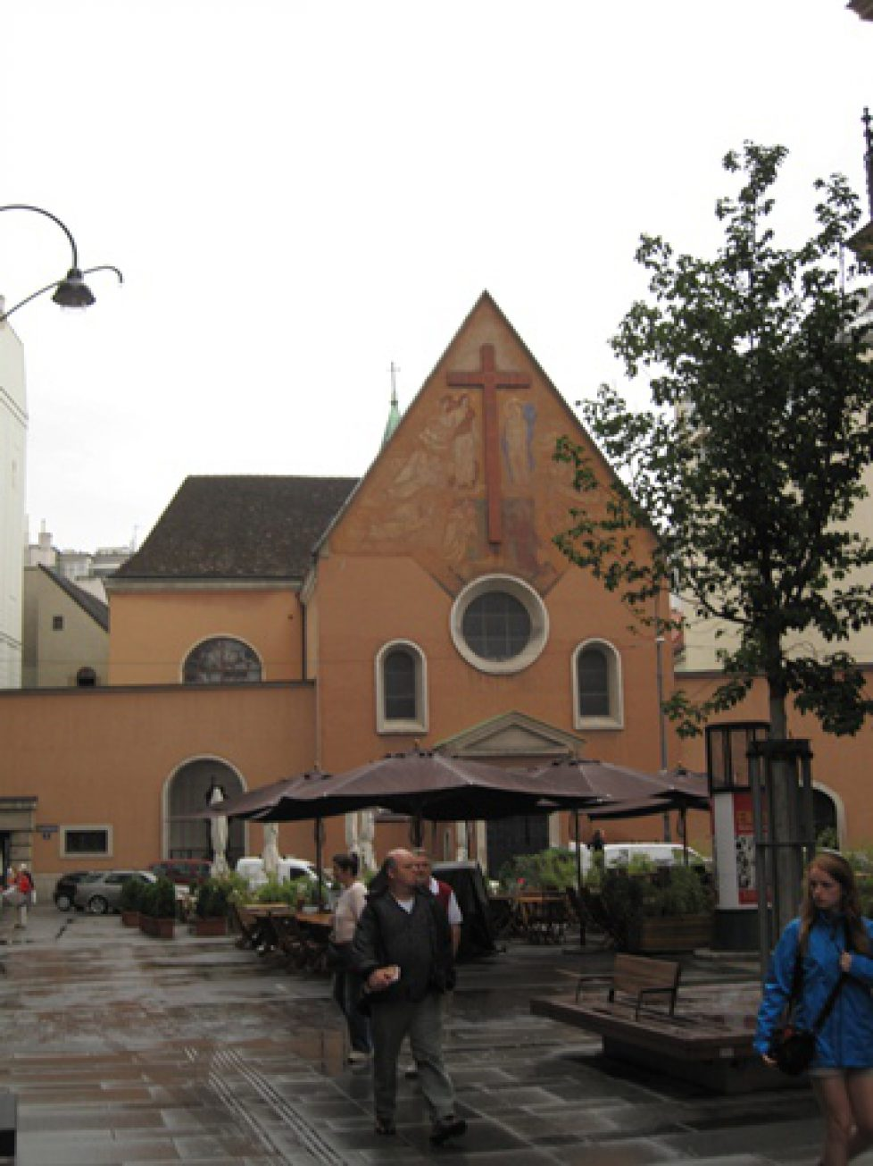 23010+Vienne+Kapuzinerkirche++Kaisergruft+20_07_12