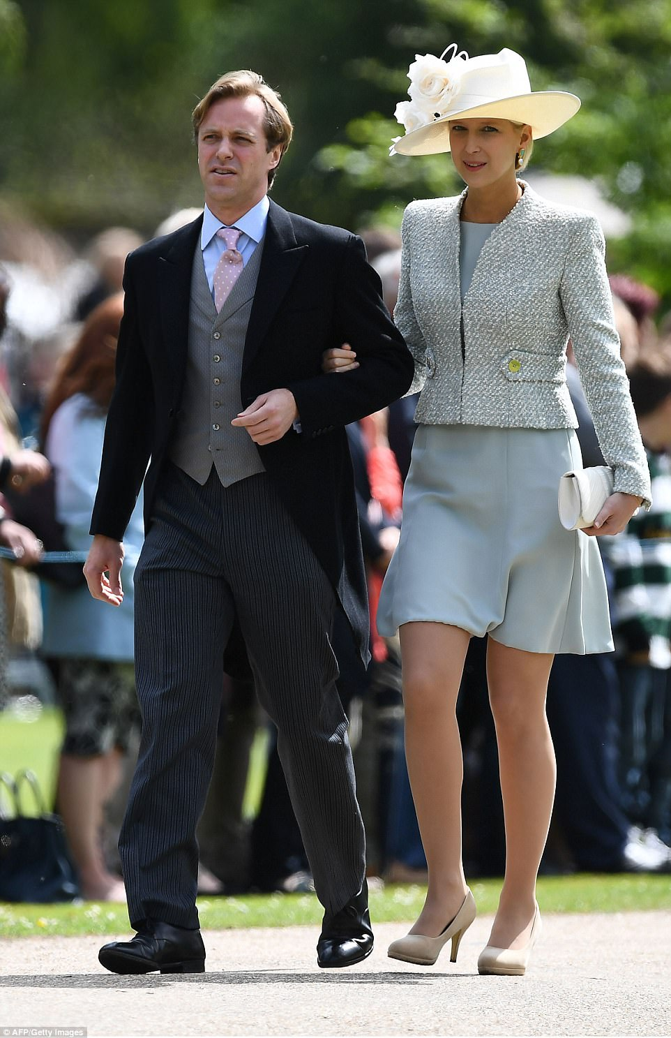 lady gabriella windsor - photo #13