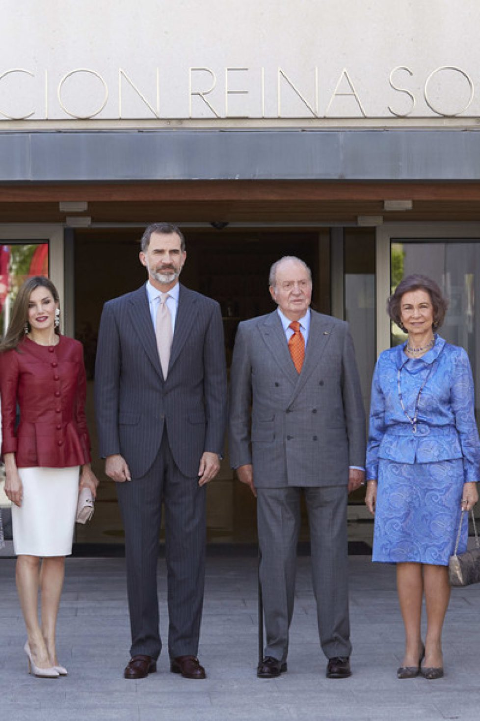 Spanish+Royals+Attend+40th+Anniversary+Reina+qk2QdPU1P68l