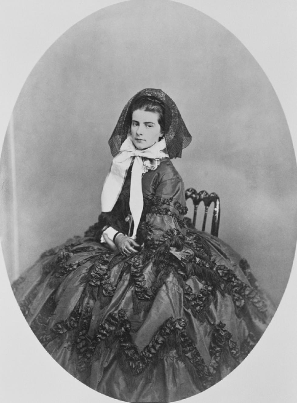 1 Reine consort des Deux-Siciles