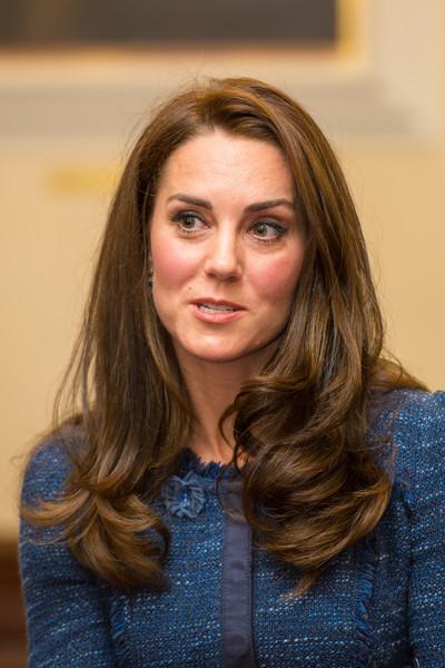 Duchess+Cambridge+Visits+Kings+College+Hospital+siOCWazHf5Kl