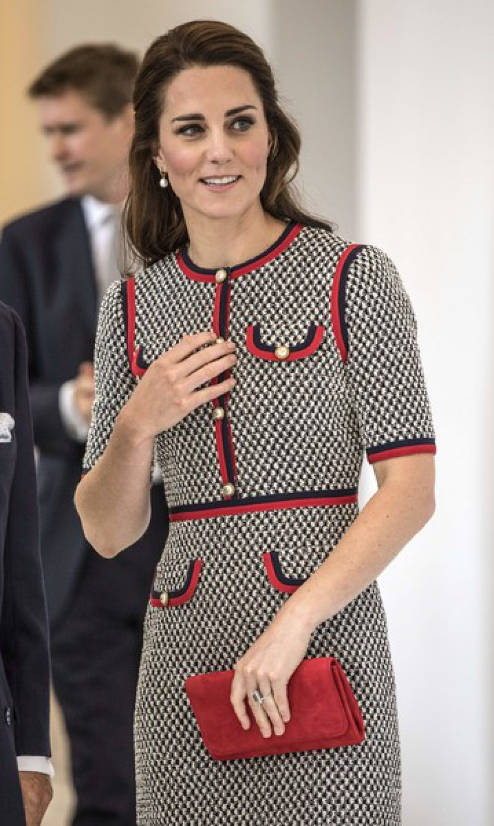Duchess+Cambridge+Visits+New+V+Exhibition+MBQycNZ5MT7l
