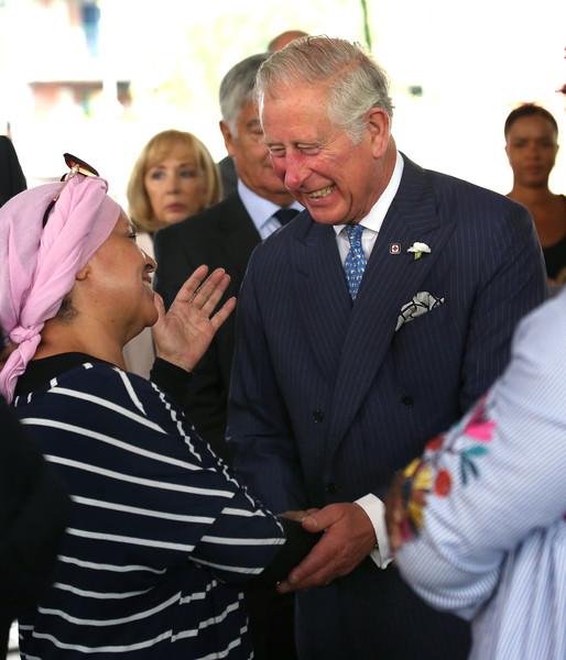 Prince+Wales+Visits+Relief+Centre+Residents+QpKdXJBlM2tl