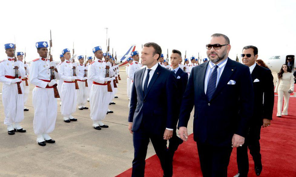 SM-Macron-Arrivee