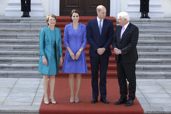 Duke+Duchess+Cambridge+Visit+Germany+Day+1+SO1WeLg78NUl