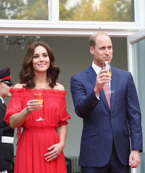 Duke+Duchess+Cambridge+Visit+Germany+Day+1+tReAafmJNsJl