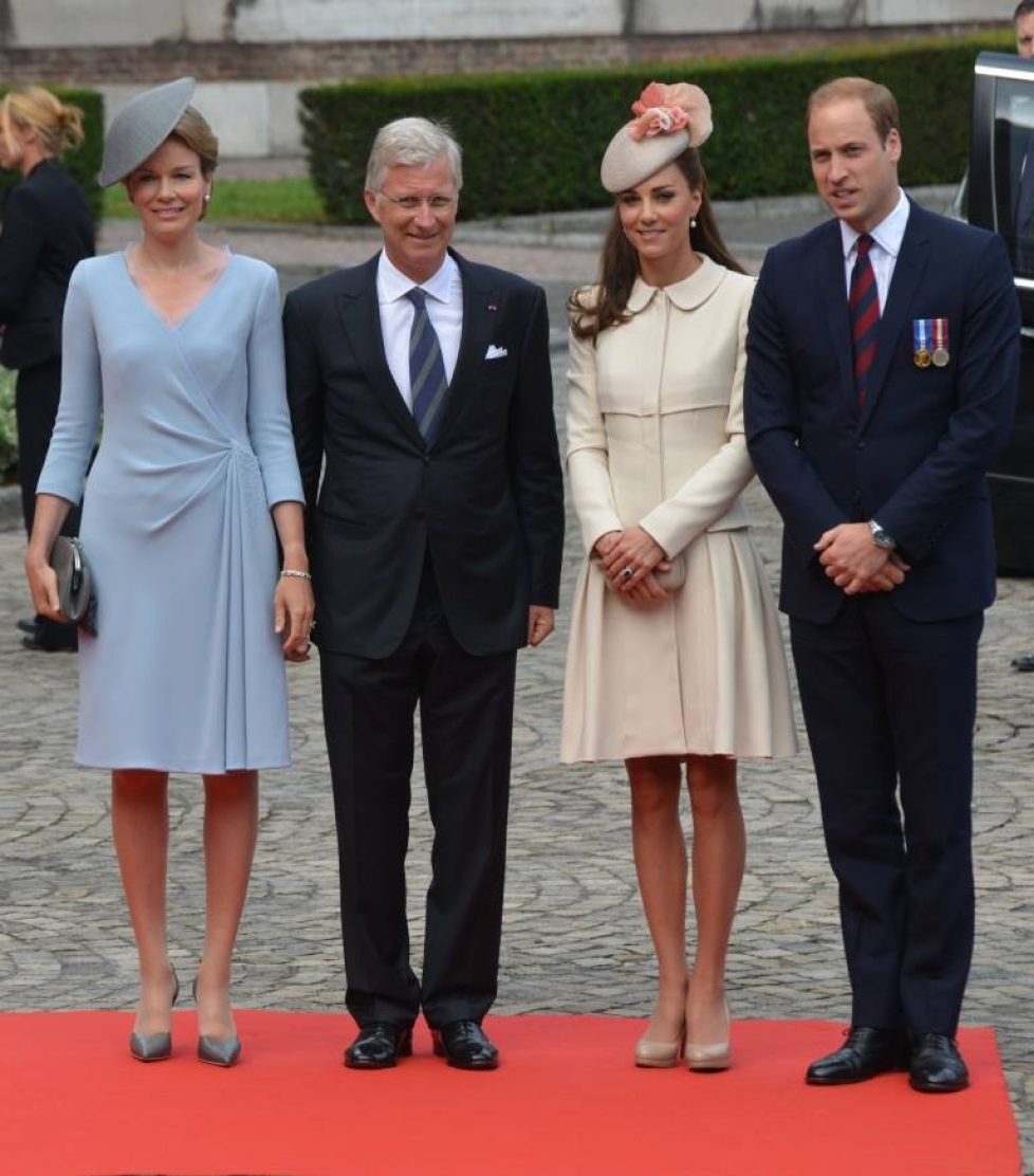 Kate-and-William-with-Philipe-and-Mathilde