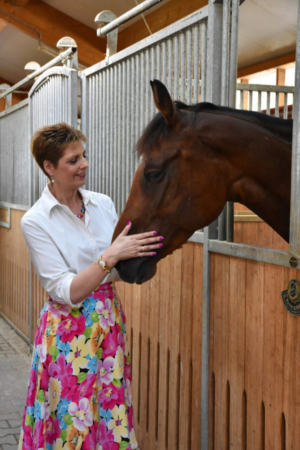 Principesa-Maria-Concursul-de-echitatie-Jockey-Club-Grand-Prix-Equestria-Tancabesti-22-iulie-2017-1