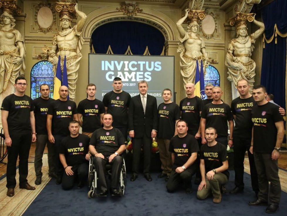 Gala Pedalam pentru Invictus1