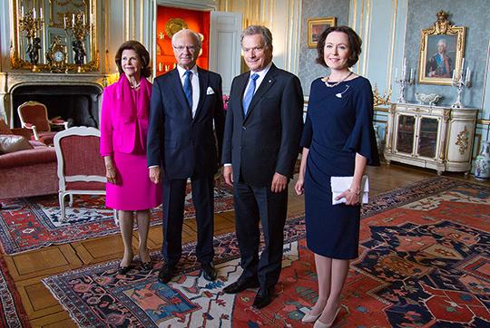 170824 KFAM Finlands presidentpar foto H Garlöv 037