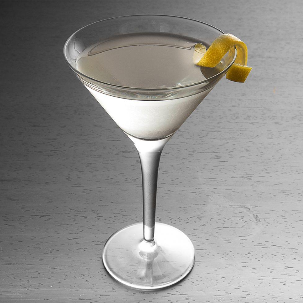 Dry-Martini