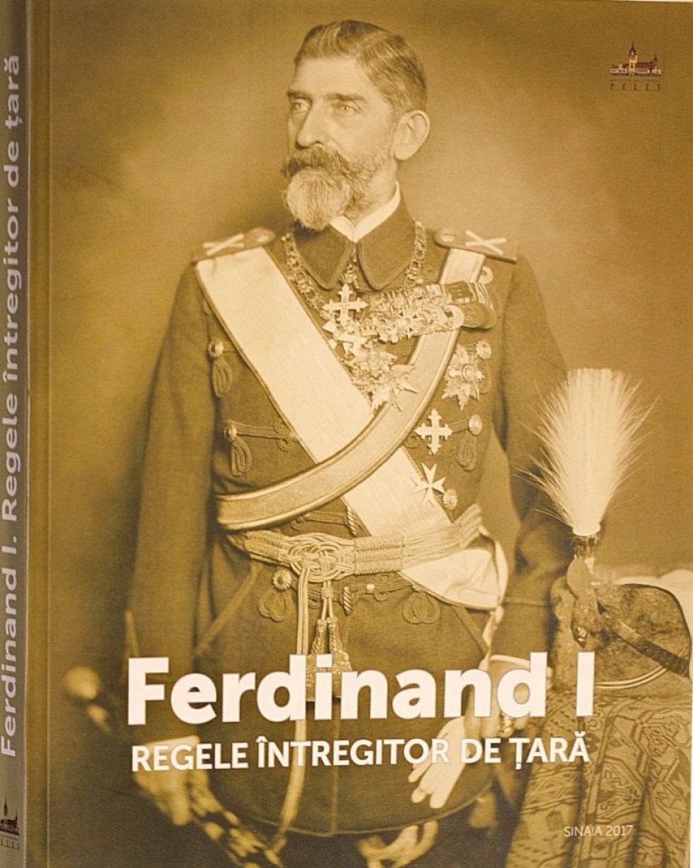 Volum-Ferdinand-Intregitorul-2017