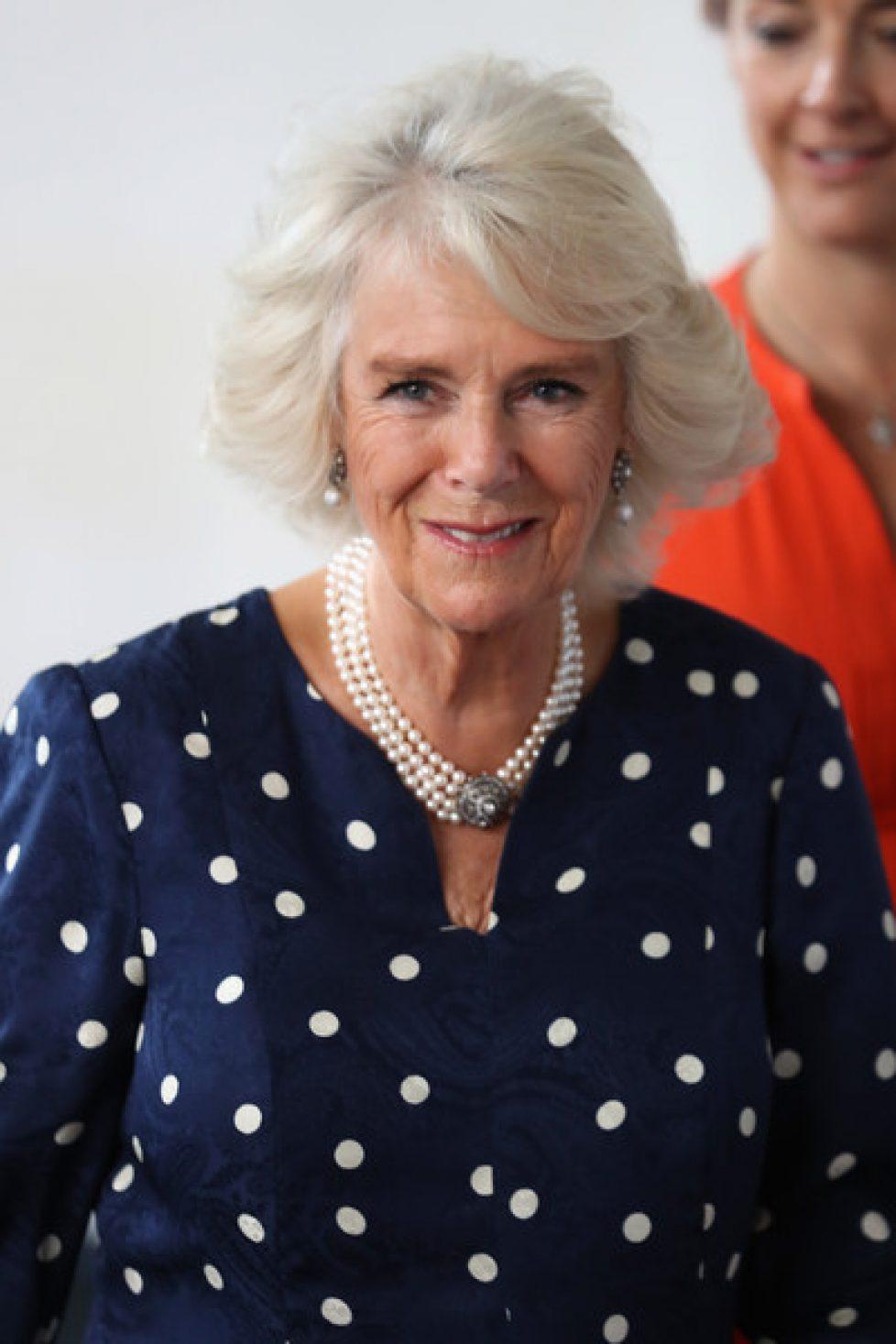 Duchess+Cornwall+Attends+Women+Year+Lunch+HqAFScLRpLpl