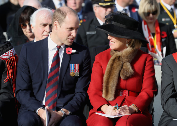 Duke+Cambridge+Attends+New+Zealand+National+Y9QY7HeLLqFl