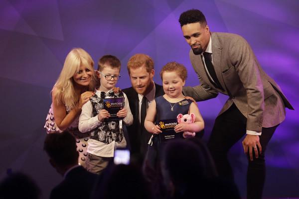 Prince+Harry+Attends+WellChild+Awards+Ceremony+0qqfKLGnE3Kl