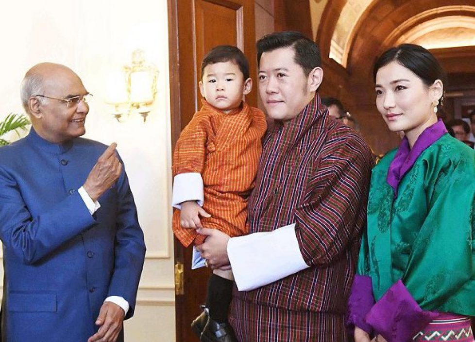 Bhutan-Royal-Family-3