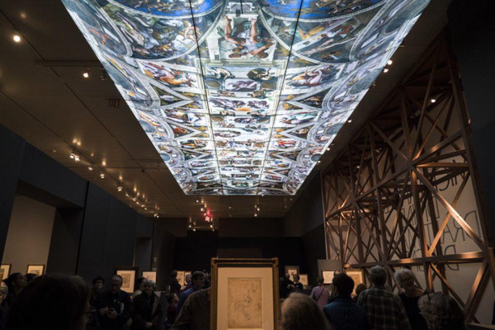 Metropolitan+Museum+Art+New+Michelangelo+Exhibition+CIK_oY0eliZl