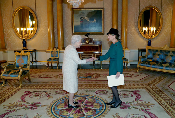 Queen+Holds+Audience+Buckingham+Palace+Ja3bP_I8fq6l