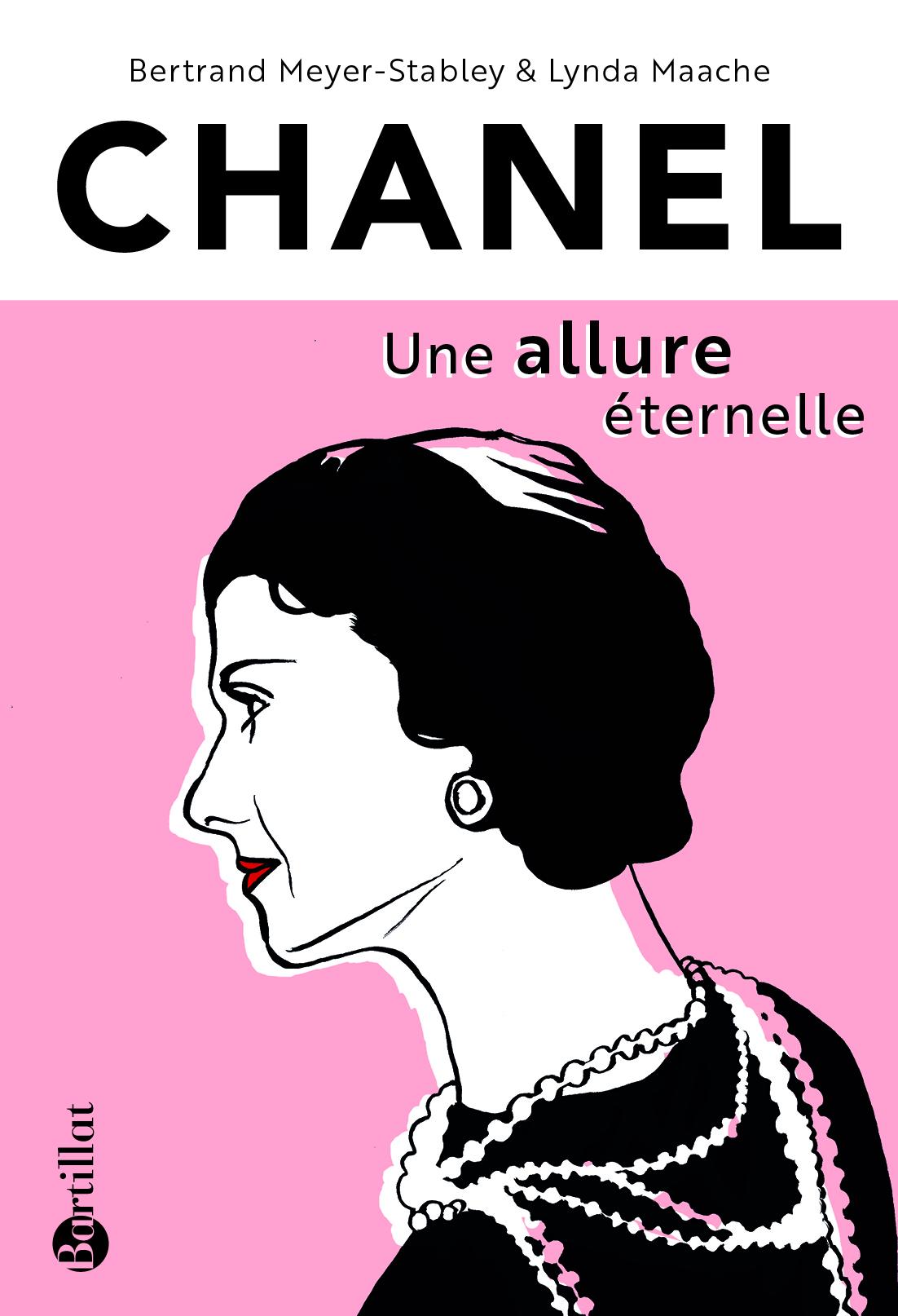Livre Chanel Une Allure Eternelle Noblesse Royautes