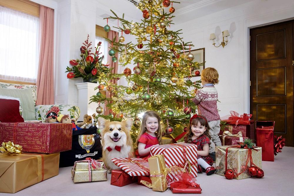 Britannia Christmas Helen Pugh 010-3