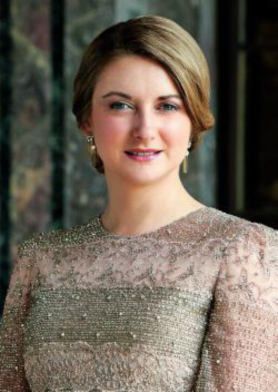 S.A.R la Grande-Duchesse Héritière de Luxembourg