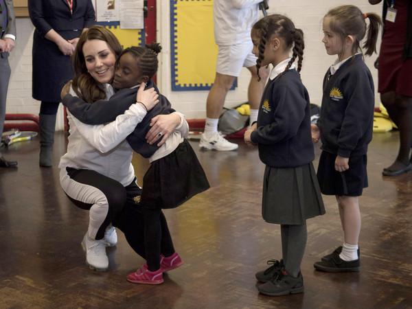 Duchess+Cambridge+Visits+Wimbledon+Junior+N9Asqm4oD-0l