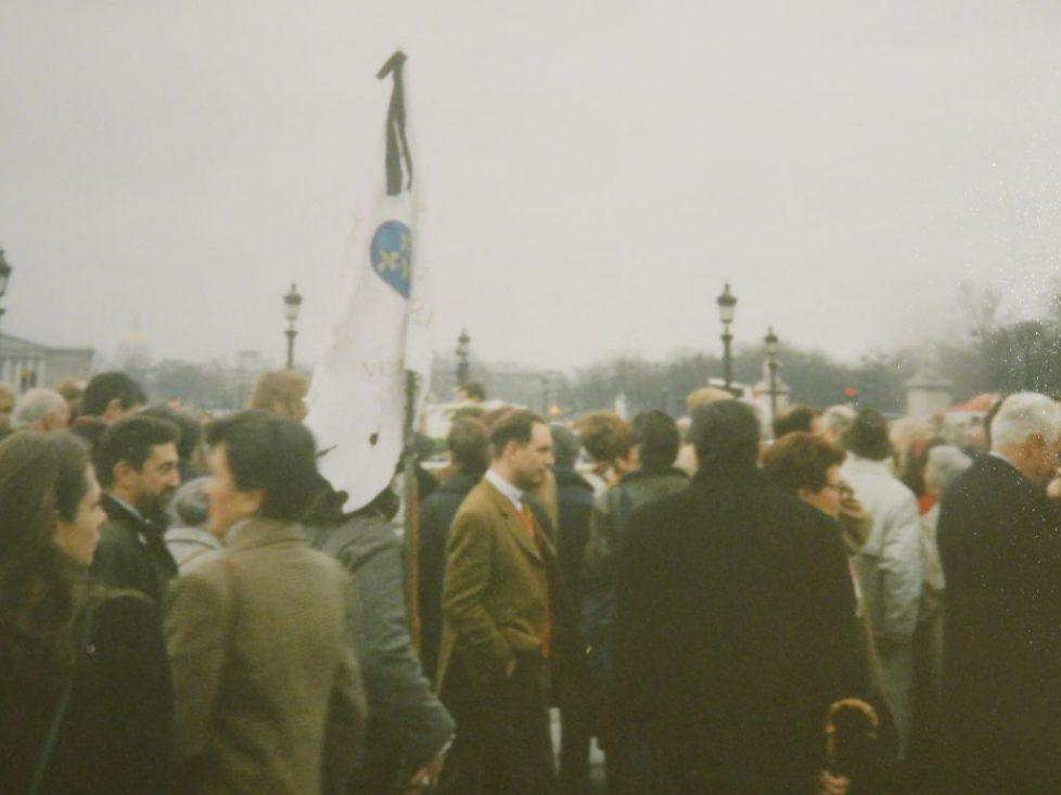 Place de La Concorde 4