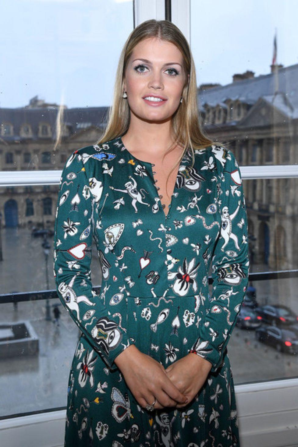 Schiaparelli+Front+Row+Paris+Fashion+Week+_73uOLpkhSKl