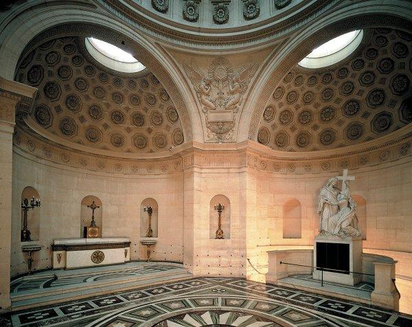 """Résultat de recherche d'images pour """"la Chapelle expiatoire"""""""