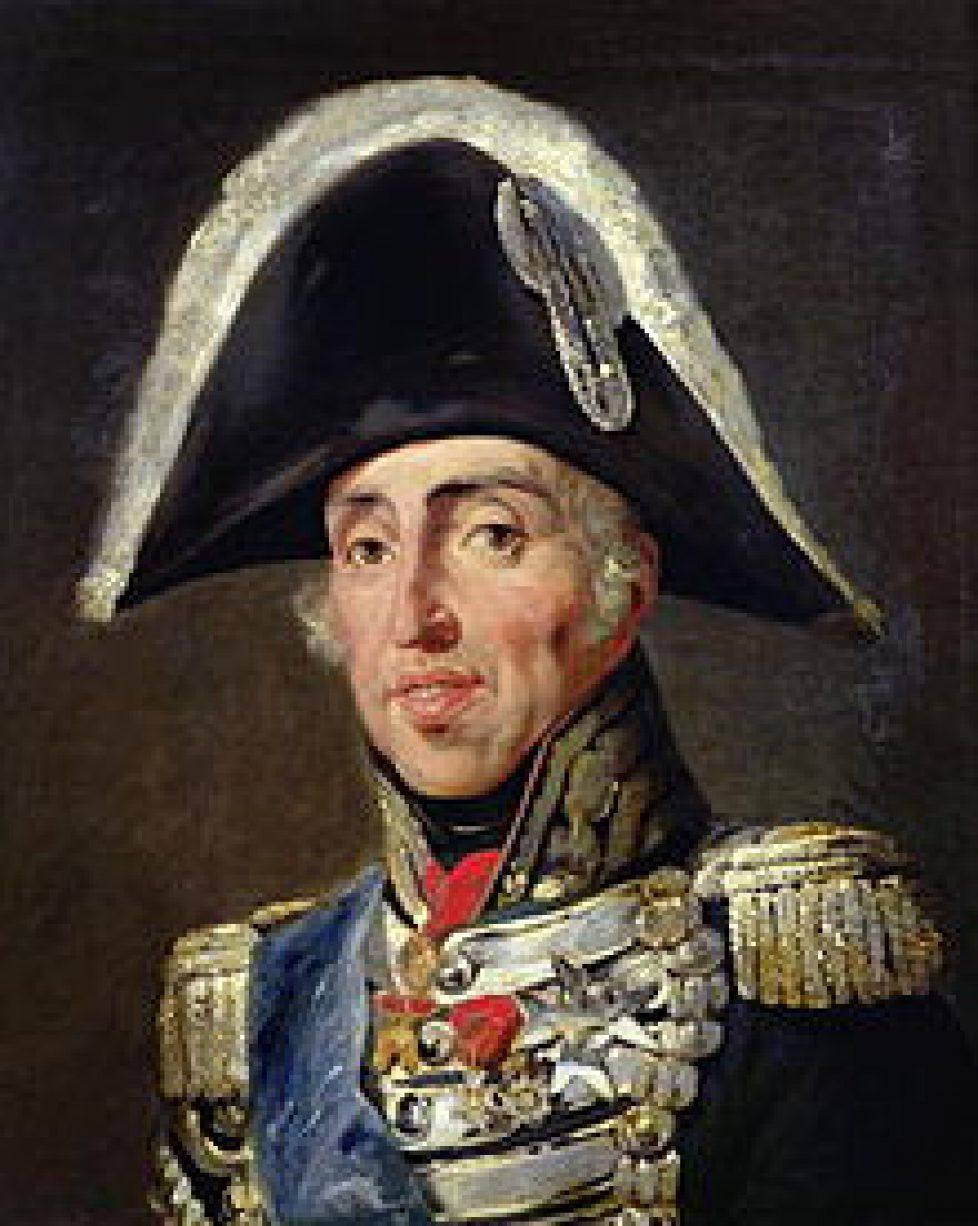 Charles X (3)