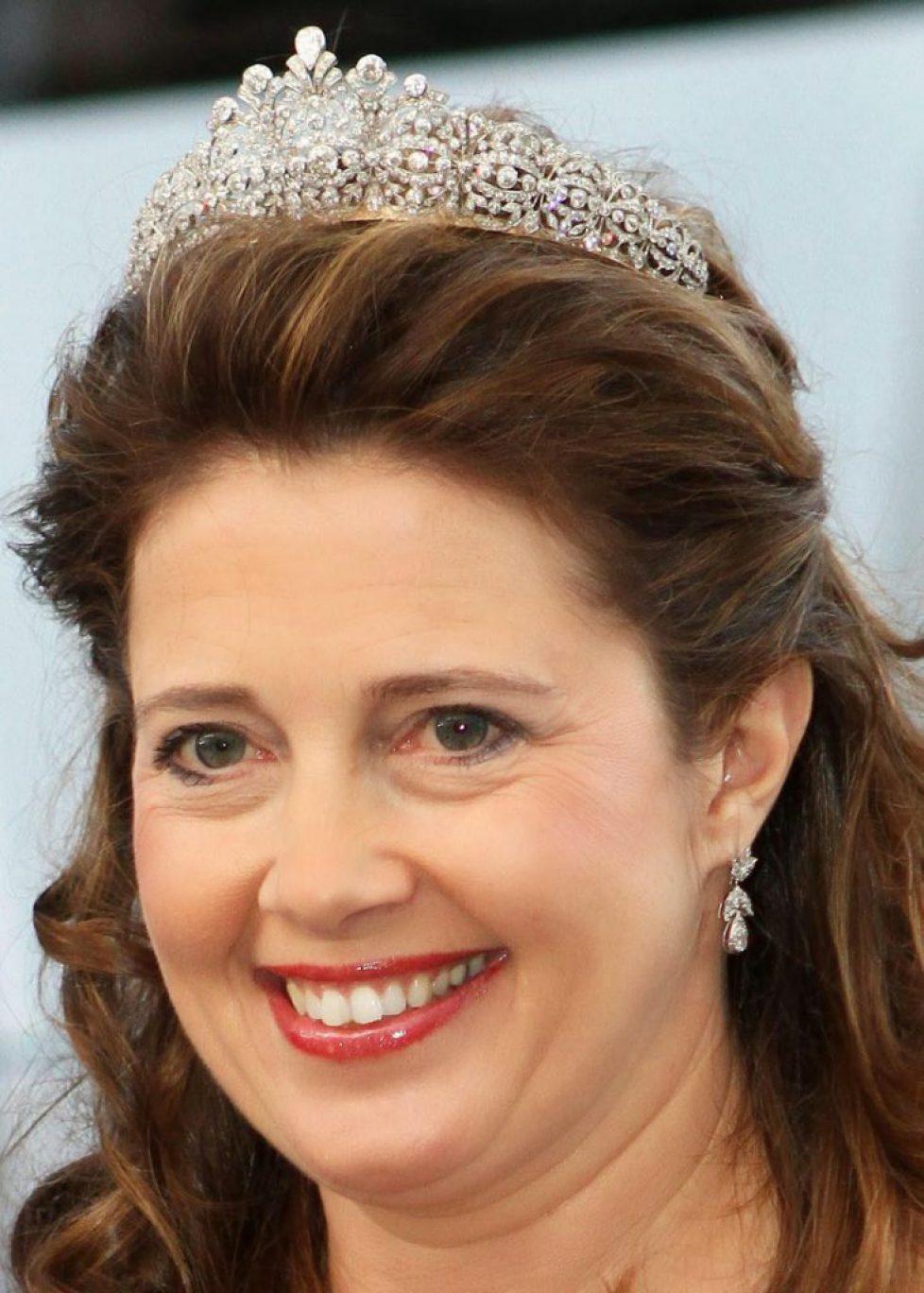 Diamond Tiara () Princess Alexia 2