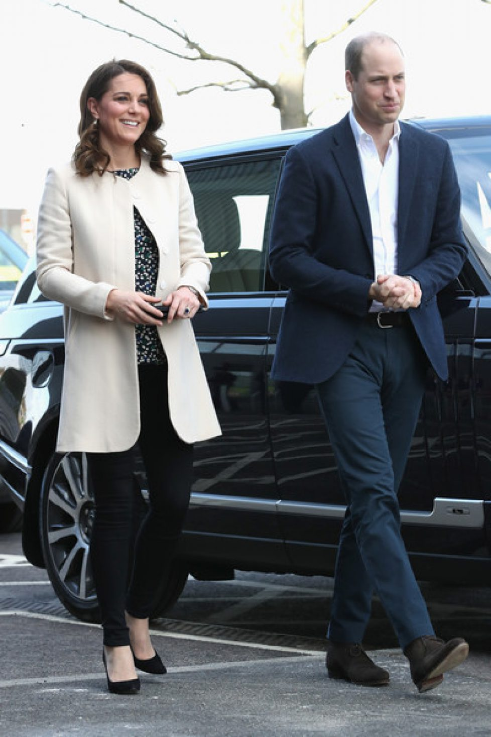 Duke+Duchess+Cambridge+Undertake+Engagements+o0hp0ABYH5Wl