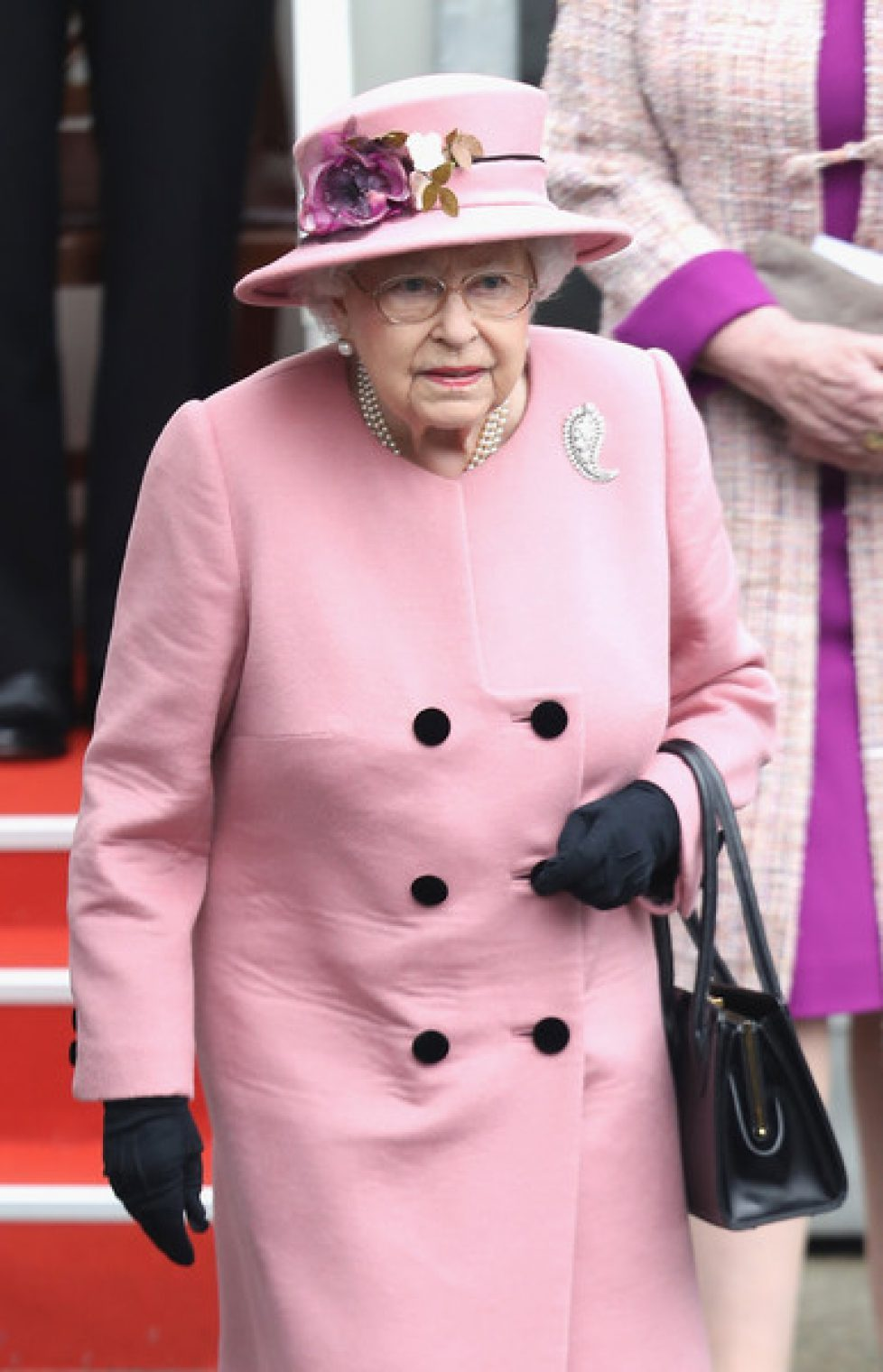 Queen+Elizabeth+II+Attends+Decommissioning+qEuSM4iF0VUl
