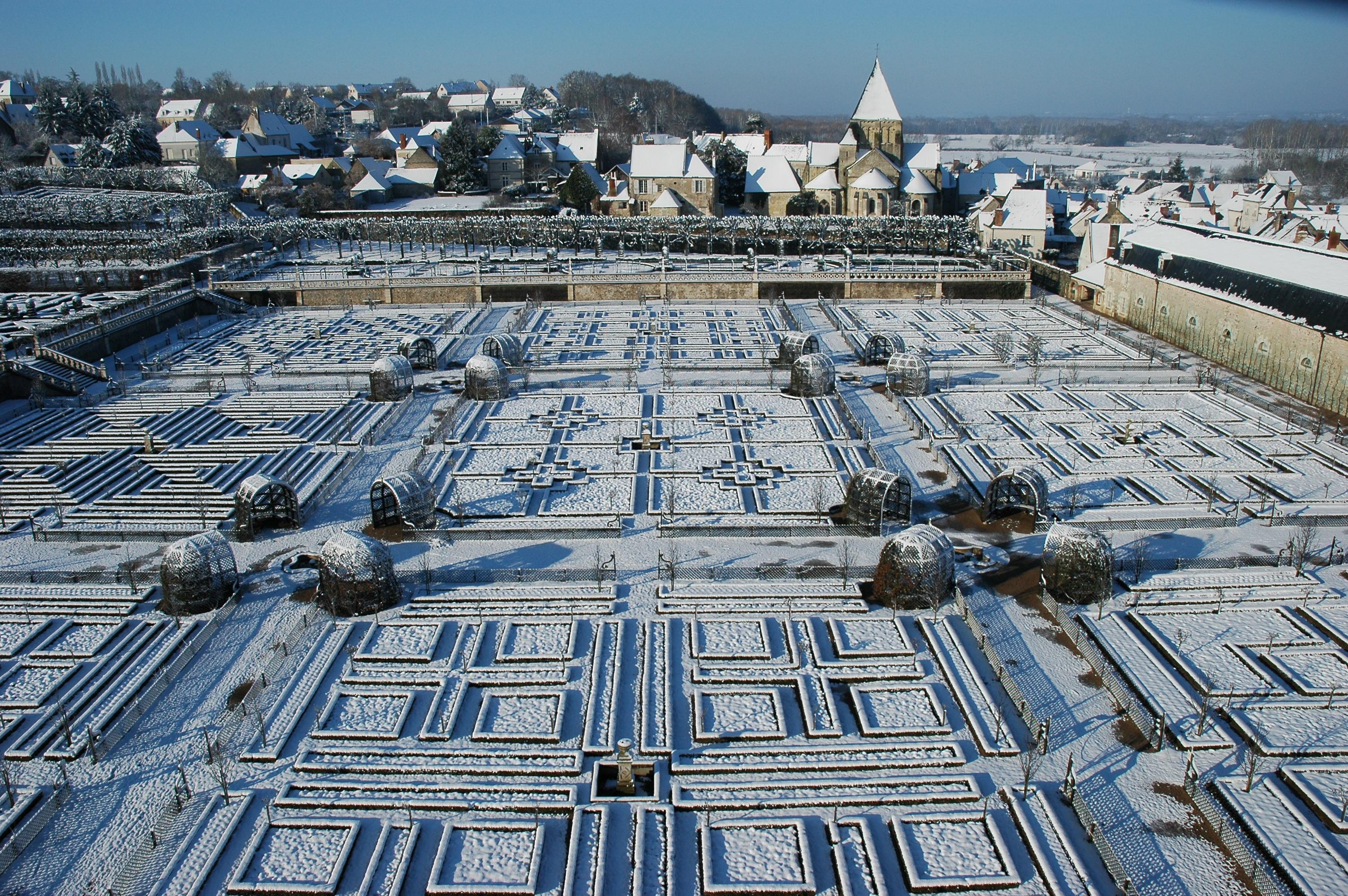 chateau_jardins_villandry_neige_1