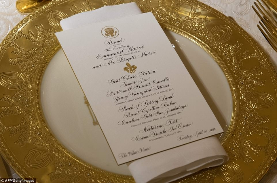 4B7A9AB200000578-5649555-Touches_of_gold_were_used_on_the_menu_too_including_a_golden_pre-a-6_1524536236122
