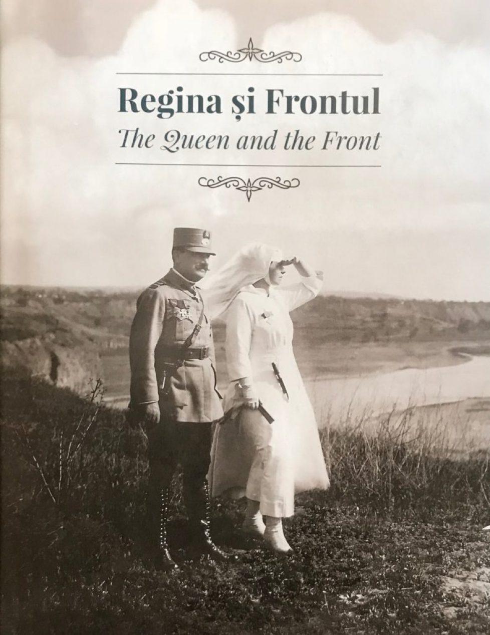 Regina-si-Frontul
