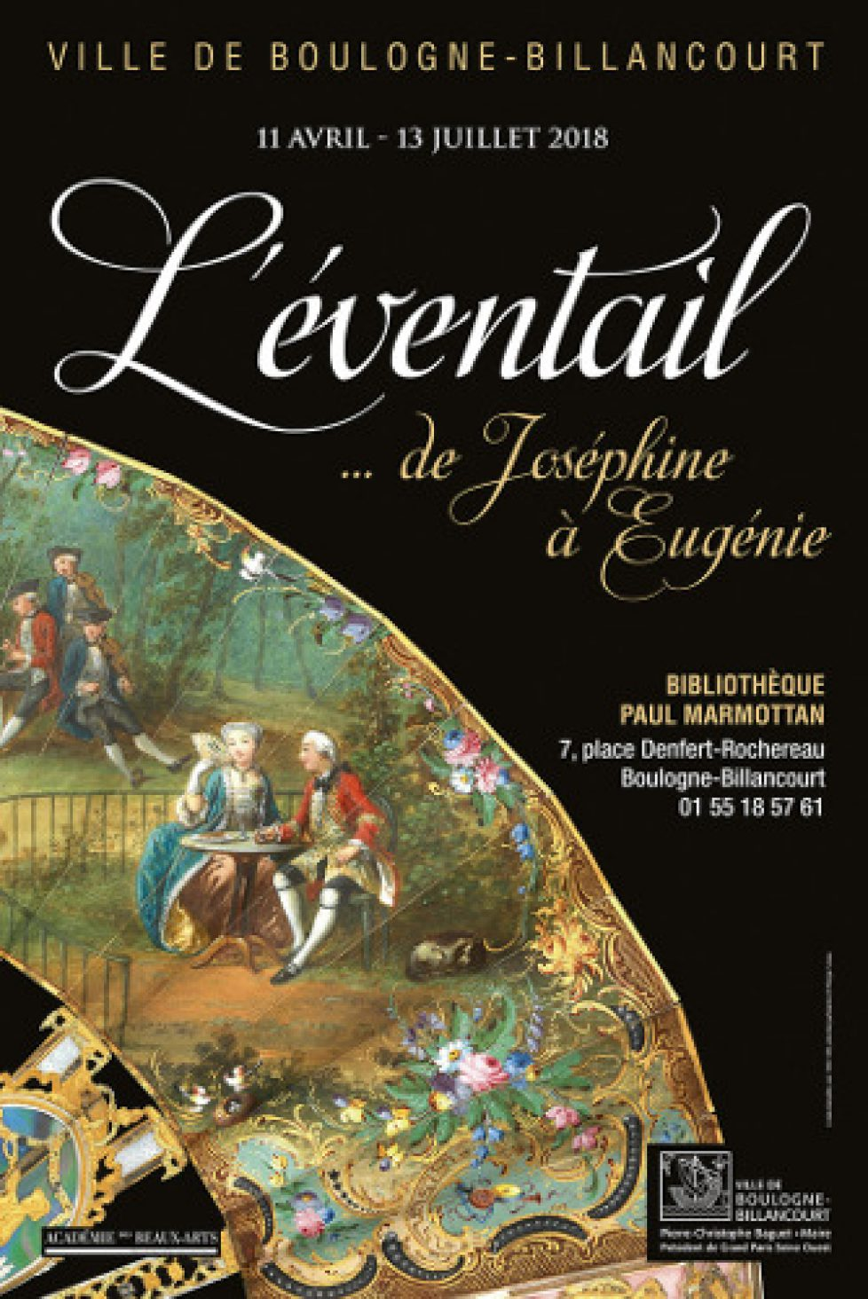 affiche_eventail