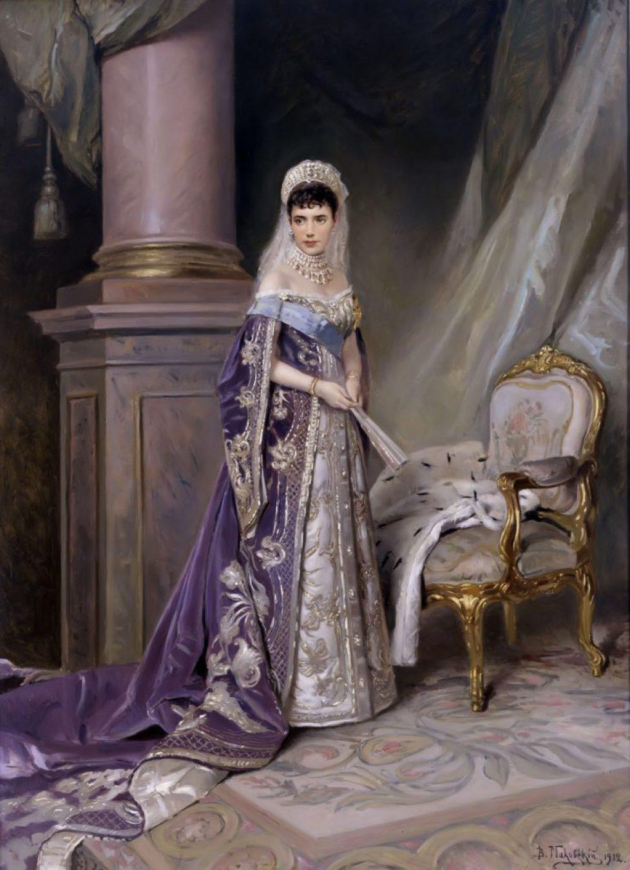 empress-maria-feodorovna