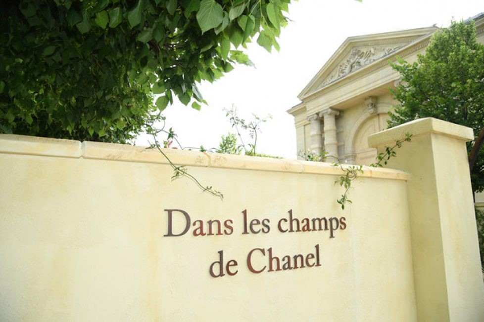 Chanel+Opening+Party+Exhibition+Dans+les+Champs+evlEYEnDBkTl