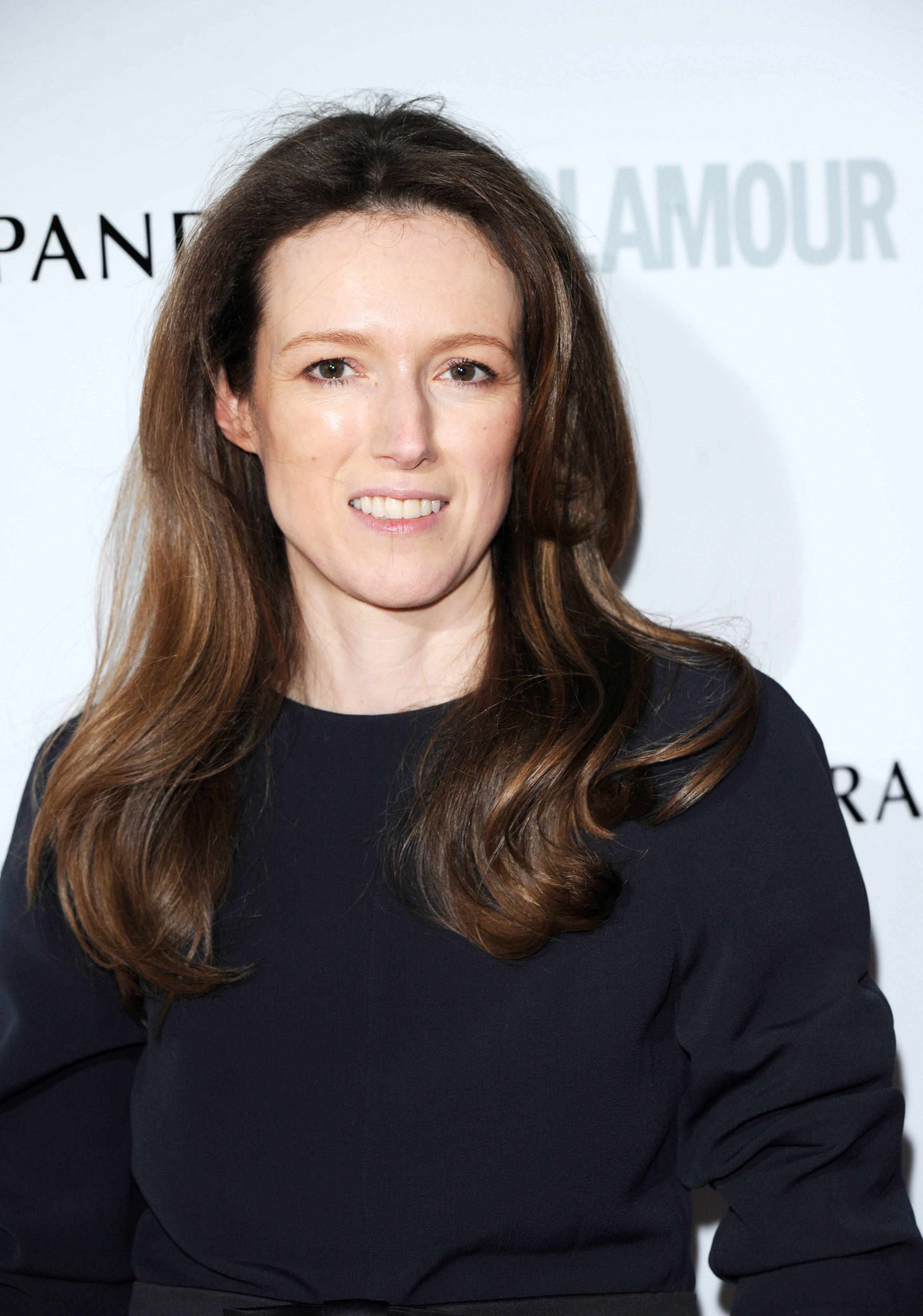 04.JUNE.2013. LONDON  CLARE WAIGHT KELLER ATTENDS THE 2013 GLAMOUR AWARDS IN BERKLEY SQUARE.