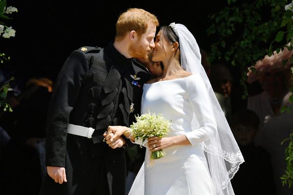 Prince+Harry+Marries+Ms+Meghan+Markle+Windsor+WIxRKvjK1pkl