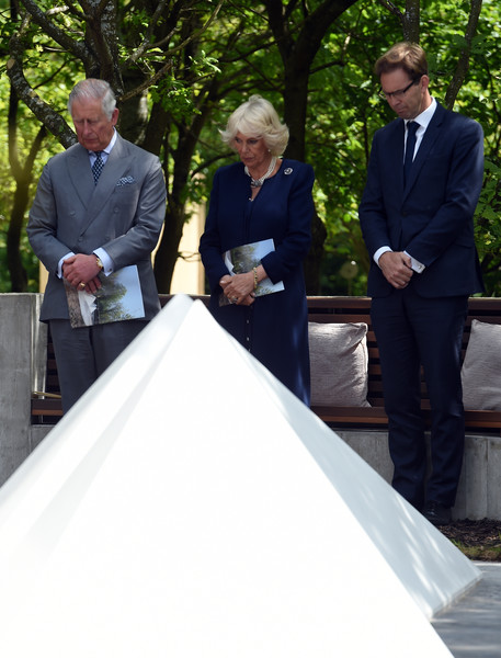 Prince+Wales+Duchess+Cornwall+Visit+National+-sIjfSmdWPCl