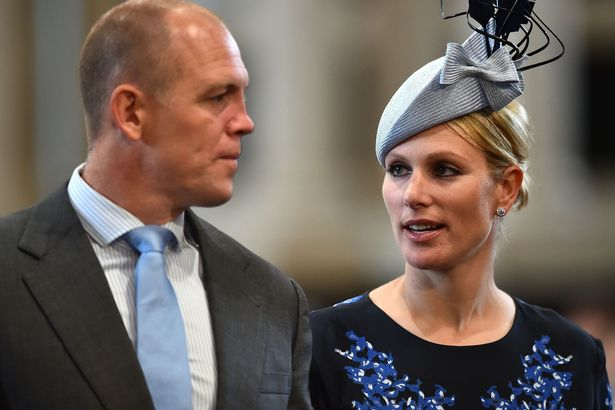 20-June-2017-Zara-and-Mike-Tindall-pregnancy