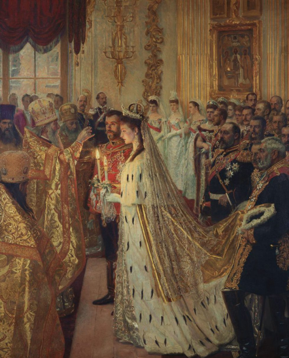 404465_Russia Royalty & the Romanovs_QGBP